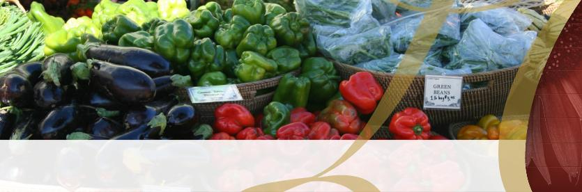 City of Lake Oswego Farmers' Market